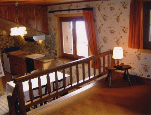 Appartement dans maison ou chalet chamonix ref 188 for Appartement ou maison